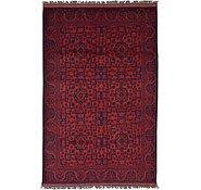 Link to 4' 3 x 6' 7 Khal Mohammadi Oriental Rug