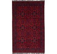 Link to 4' 2 x 6' 7 Khal Mohammadi Oriental Rug
