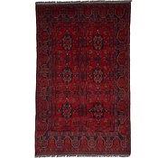 Link to 4' 1 x 6' 7 Khal Mohammadi Oriental Rug