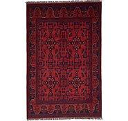 Link to 4' 2 x 6' 2 Khal Mohammadi Oriental Rug
