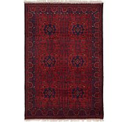 Link to 4' x 6' 2 Khal Mohammadi Oriental Rug