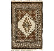 Link to 5' 6 x 8' 3 Moroccan Rug