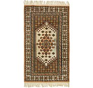 Link to 5' 1 x 8' 7 Moroccan Oriental Rug