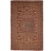 Link to 5' 6 x 8' 5 Tabriz Design Rug
