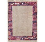Link to 8' 3 x 11' 2 Nepal Oriental Rug