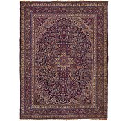 Link to 9' 10 x 13' Kerman Persian Rug