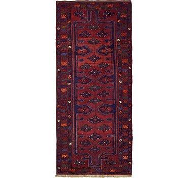 193x437 Shiraz Rug