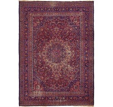 262x366 Isfahan Rug