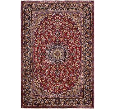 244x348 Isfahan Rug