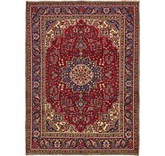 Link to 8' 7 x 11' 8 Tabriz Persian Rug