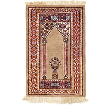 76x117 Lahour Rug