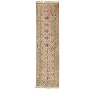 Link to 2' 9 x 9' 7 Bokhara Oriental Runner Rug