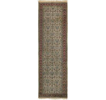 91x305 Kashmir Rug