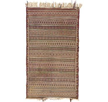 112x198 Moroccan Rug