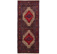 Link to 4' 4 x 10' 4 Meshkin Persian Runner Rug