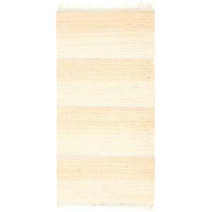 Unique Loom 2' 5 x 5' Kilim Dhurrie Rug
