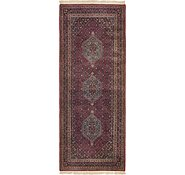 Link to 4' x 10' Bidjar Persian Runner Rug