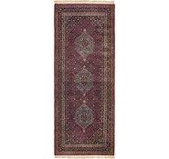 Link to 122cm x 305cm Bidjar Persian Runner Rug