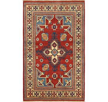 97x160 Kazak Rug