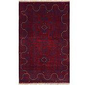 Link to 3' x 5' Khal Mohammadi Oriental Rug