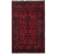 Link to 3' 2 x 5' Khal Mohammadi Oriental Rug