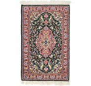 Link to 2' x 3' 3 Kashmir Oriental Rug