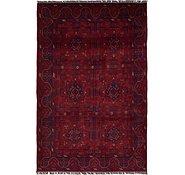 Link to 4' 4 x 6' 6 Khal Mohammadi Oriental Rug