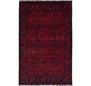 Link to 4' 2 x 6' 6 Khal Mohammadi Oriental Rug