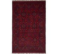 Link to 3' 10 x 6' 4 Khal Mohammadi Oriental Rug