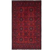 Link to 4' x 6' 7 Khal Mohammadi Oriental Rug