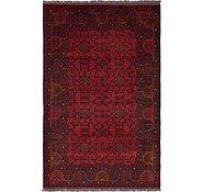Link to 4' 3 x 6' 9 Khal Mohammadi Oriental Rug