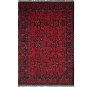 Link to 4' 2 x 6' 3 Khal Mohammadi Oriental Rug