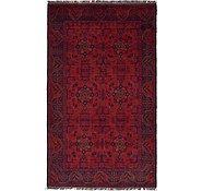 Link to 3' 10 x 6' 6 Khal Mohammadi Oriental Rug