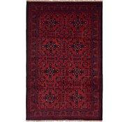 Link to 127cm x 200cm Khal Mohammadi Oriental Rug