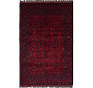 Link to 4' 3 x 6' 8 Khal Mohammadi Oriental Rug