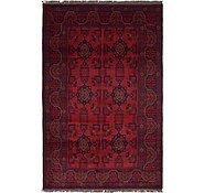 Link to 4' 2 x 6' 5 Khal Mohammadi Oriental Rug