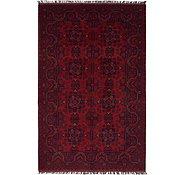 Link to 4' 4 x 6' 9 Khal Mohammadi Oriental Rug