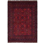 Link to 4' 10 x 6' 9 Khal Mohammadi Oriental Rug