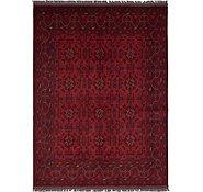 Link to 5' x 6' 9 Khal Mohammadi Oriental Rug