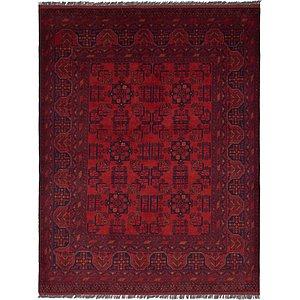 Unique Loom 5' x 6' 8 Khal Mohammadi Oriental...