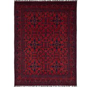 Link to 152cm x 200cm Khal Mohammadi Oriental Rug