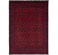 Link to 5' x 6' 7 Khal Mohammadi Oriental Rug