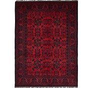 Link to 4' 10 x 6' 7 Khal Mohammadi Oriental Rug