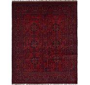 Link to 5' x 6' 4 Khal Mohammadi Oriental Rug