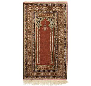 61x102 Lahour Rug