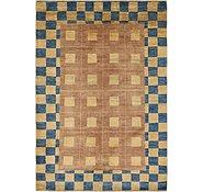 Link to 4' x 5' 9 Modern Ziegler Oriental Rug