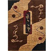Link to 6' 9 x 9' 2 Modern Ziegler Oriental Rug