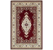 Link to 195cm x 300cm Nain Design Rug
