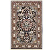 Link to 6' 5 x 10' Nain Design Rug