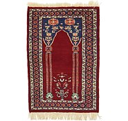 Link to 65cm x 100cm Lahour Oriental Rug